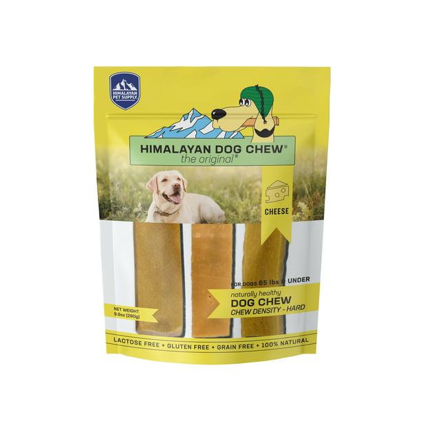 Himalayan Dog Chew Mixed Yak Cheese 3