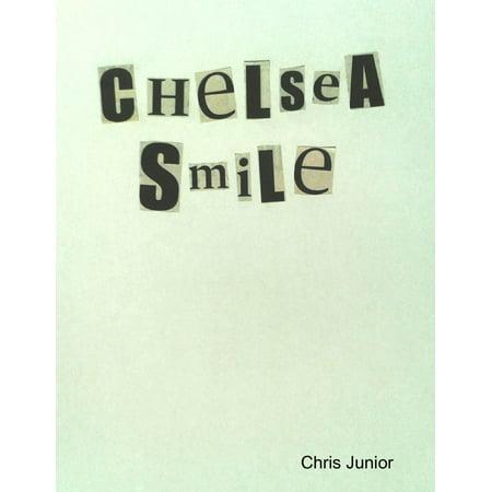 The Chelsea Smile Halloween (Chelsea Smile - eBook)