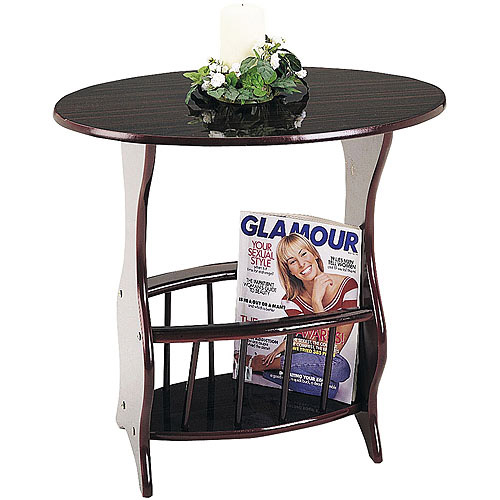 Magazine Table, Cherry
