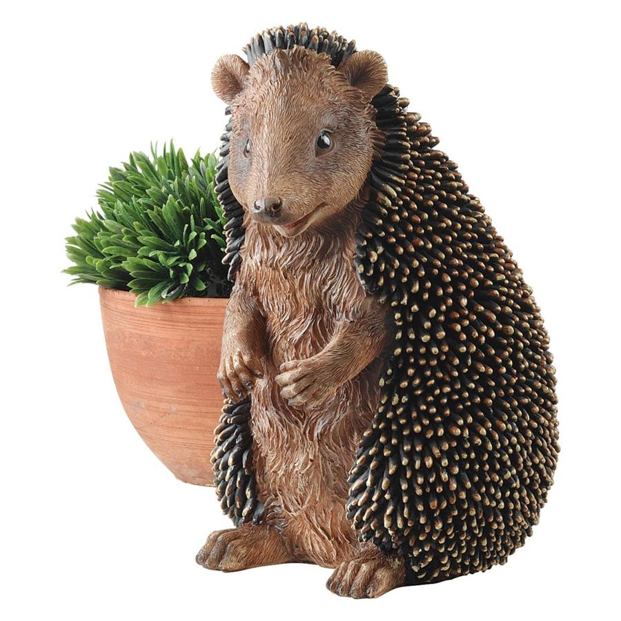 Design Toscano Halsey the Hedgehog Statue