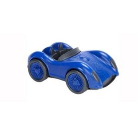 Green Toys - Assorted Race car (color may vary) Multi-Colored - Color Race Cars