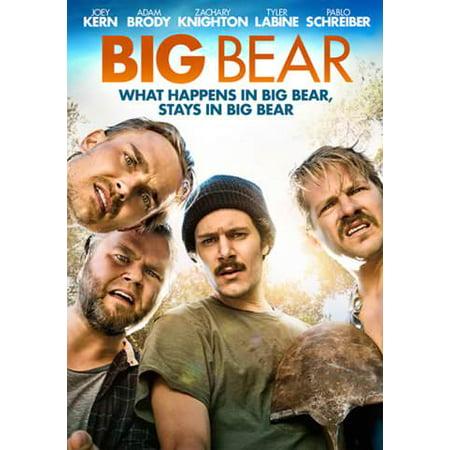 Big Bear (Vudu Digital Video on Demand)](Big Bear Halloween Events 2017)