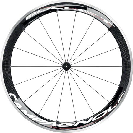 Campagnolo Bullet, 700c Road Wheelset, Clincher,