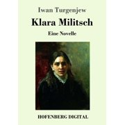 Klara Militsch - eBook