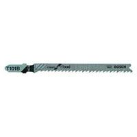 Bosch T118G   jigsaw blades X15 blades