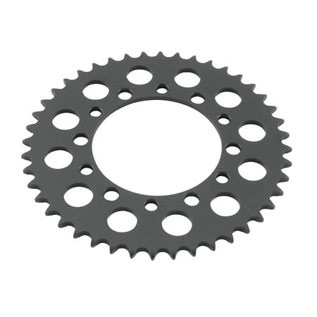 Suzuki Gsxr1000 Chain - JT Rear Steel Sprocket 43 Tooth/50 Chain for Suzuki GSXR1000 2001-2008