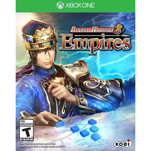 Dynasty Warriors 8 Empires (Xbox One)