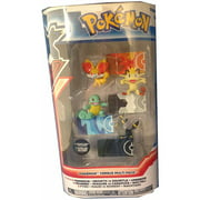 Pokemon 4-Figure Gift Pack