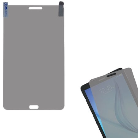 Insten Clear LCD Screen Protector Film Cover For Samsung Galaxy Tab E