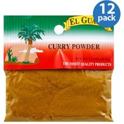 El Guapo Curry Powder, 1.5 oz, (Pack of 12)