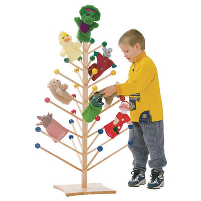 Steffy Wood Products SWP121 Puppet Tree