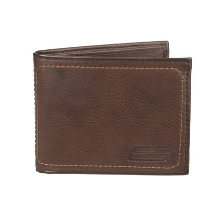 - Dickies Billfold Men's Leather Wallet