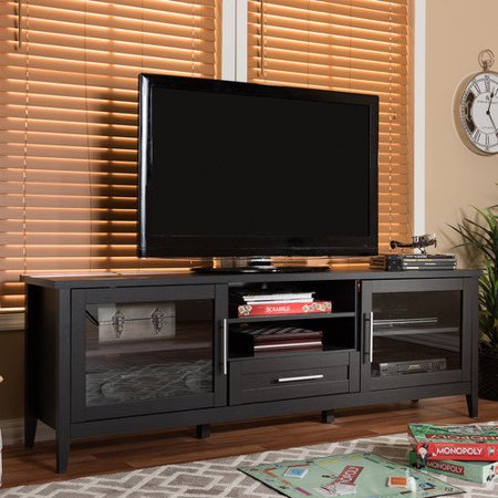 Wholesale interiors baxton studio tv stand for Wholesale interiors baxton studio 71 tv stand