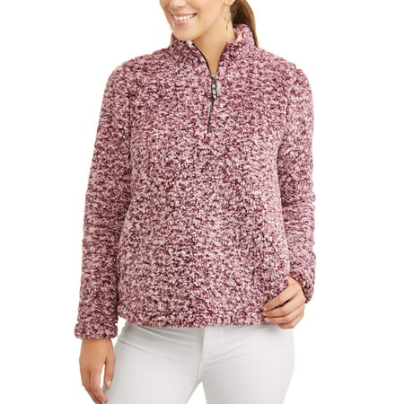 6faa5e760 Women's Snow Tipped Quarter Zip Jacket