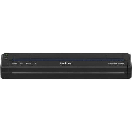 Brother PocketJet PJ-773 - printer - monochrome - direct thermal (Thermal Recipe Printer)
