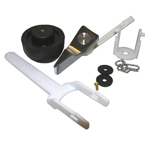 Larsen Supply 04-1599 Eljer Flush Valve Assembly Kit