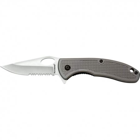 Mossberg™ Assisted Opening Liner Lock Knife ()