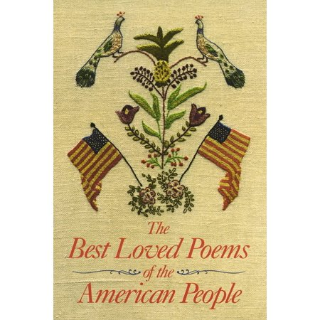 Best Loved Poems of American People (Poems To Send To Your Best Friend)