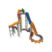 Chuggington - Mighty Excavator Set
