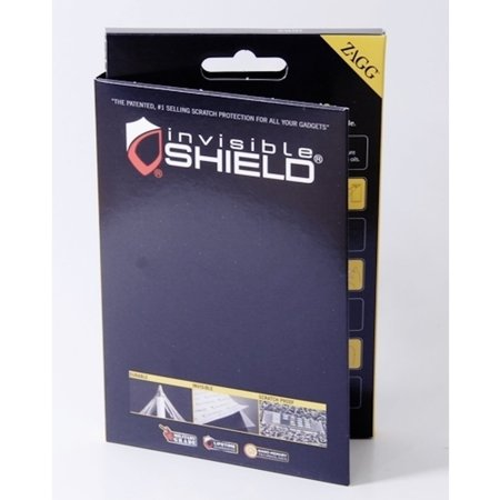 InvisibleShield for HTC EVO 4G LTE - image 1 of 1