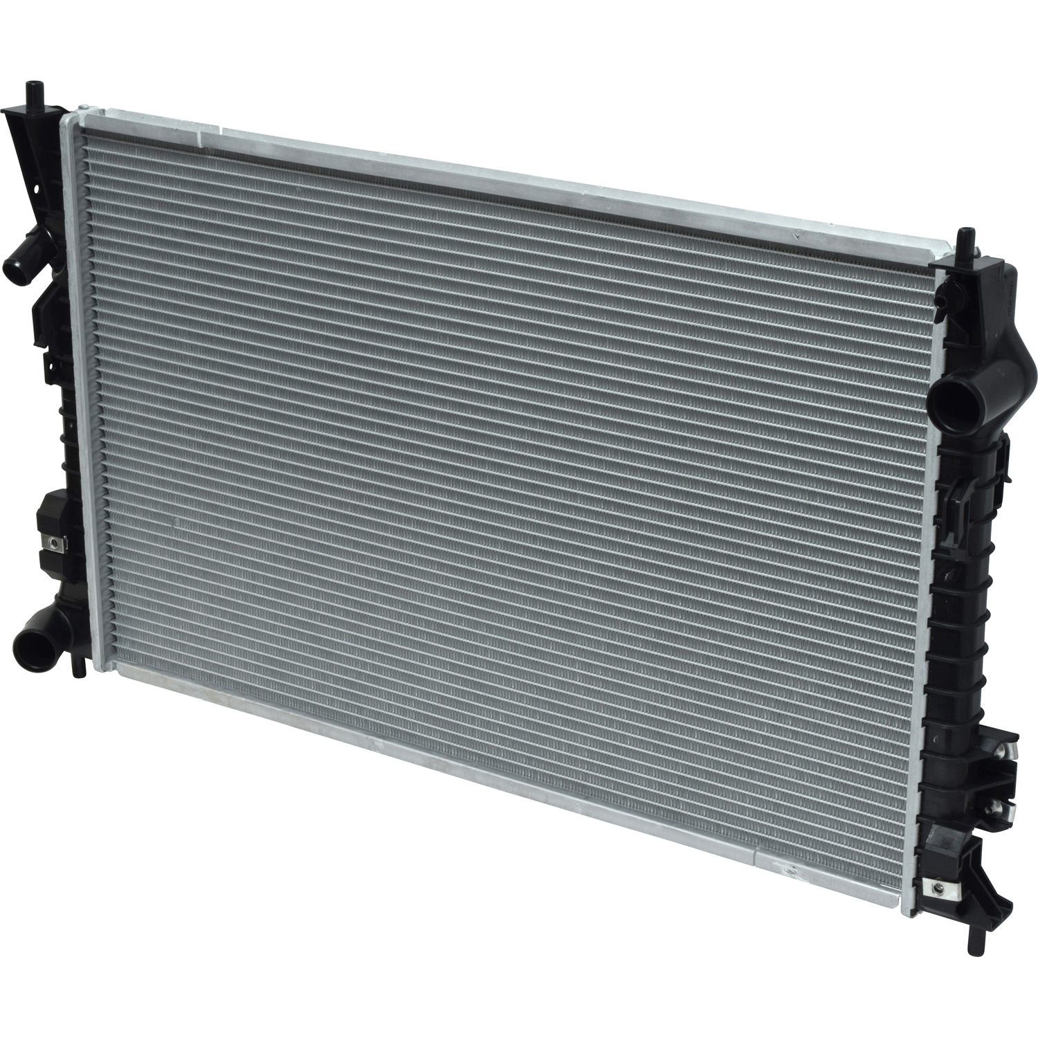 Genuine Ford Radiator 7T4Z-8005-B