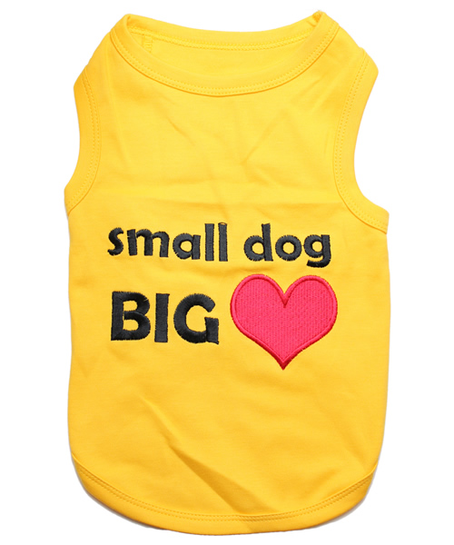 small dog t shirts