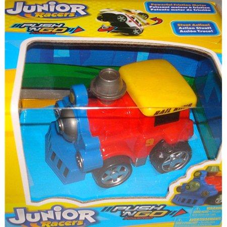 Junior Racers Push N Go Train