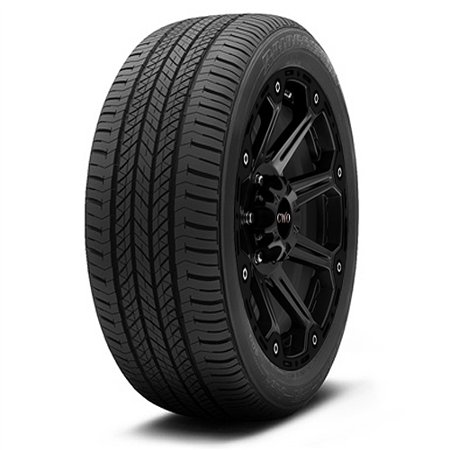 p255 55r18 bridgestone dueler h l 400 run flat 109h b 4 ply bsw tire. Black Bedroom Furniture Sets. Home Design Ideas