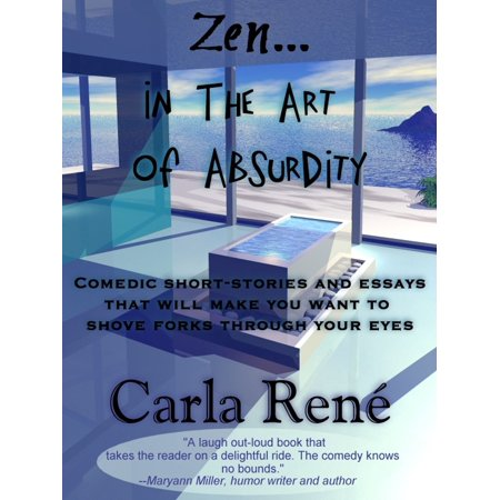 Zen In the Art of Absurdity - eBook