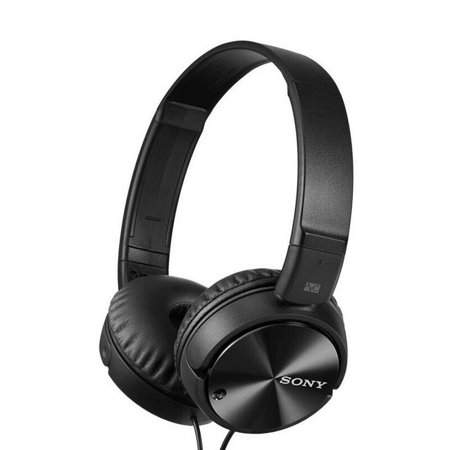 Sony MDRZX110NC Noise Canceling Headphones