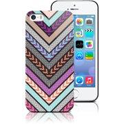 Macbeth Apple iPhone 5 Slim Case, Aztec