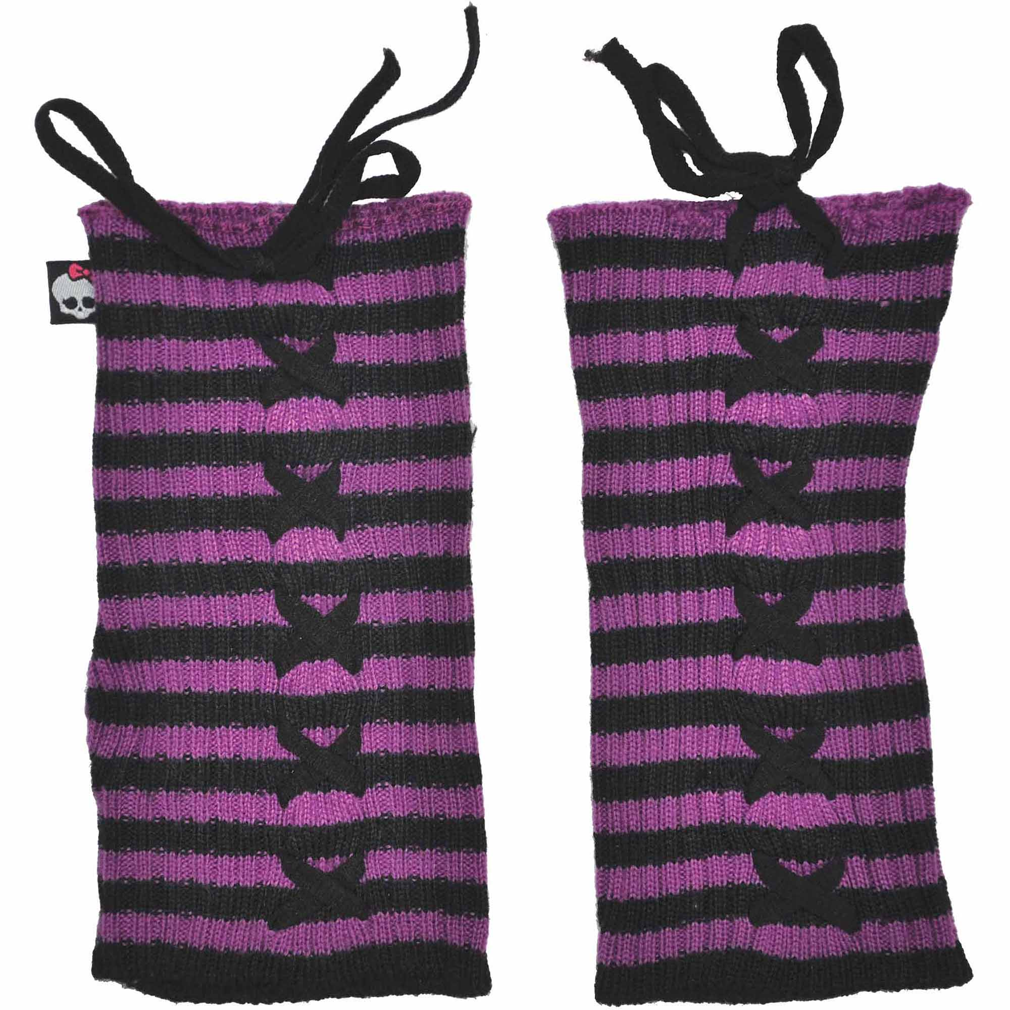 Monster High Arm Warmer Child Halloween Costume
