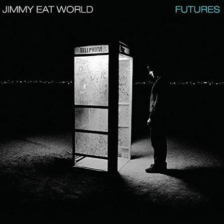 Futures  Vinyl