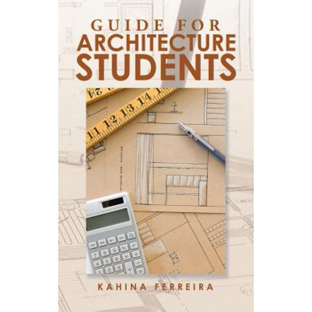 Guide for Architecture Students - eBook