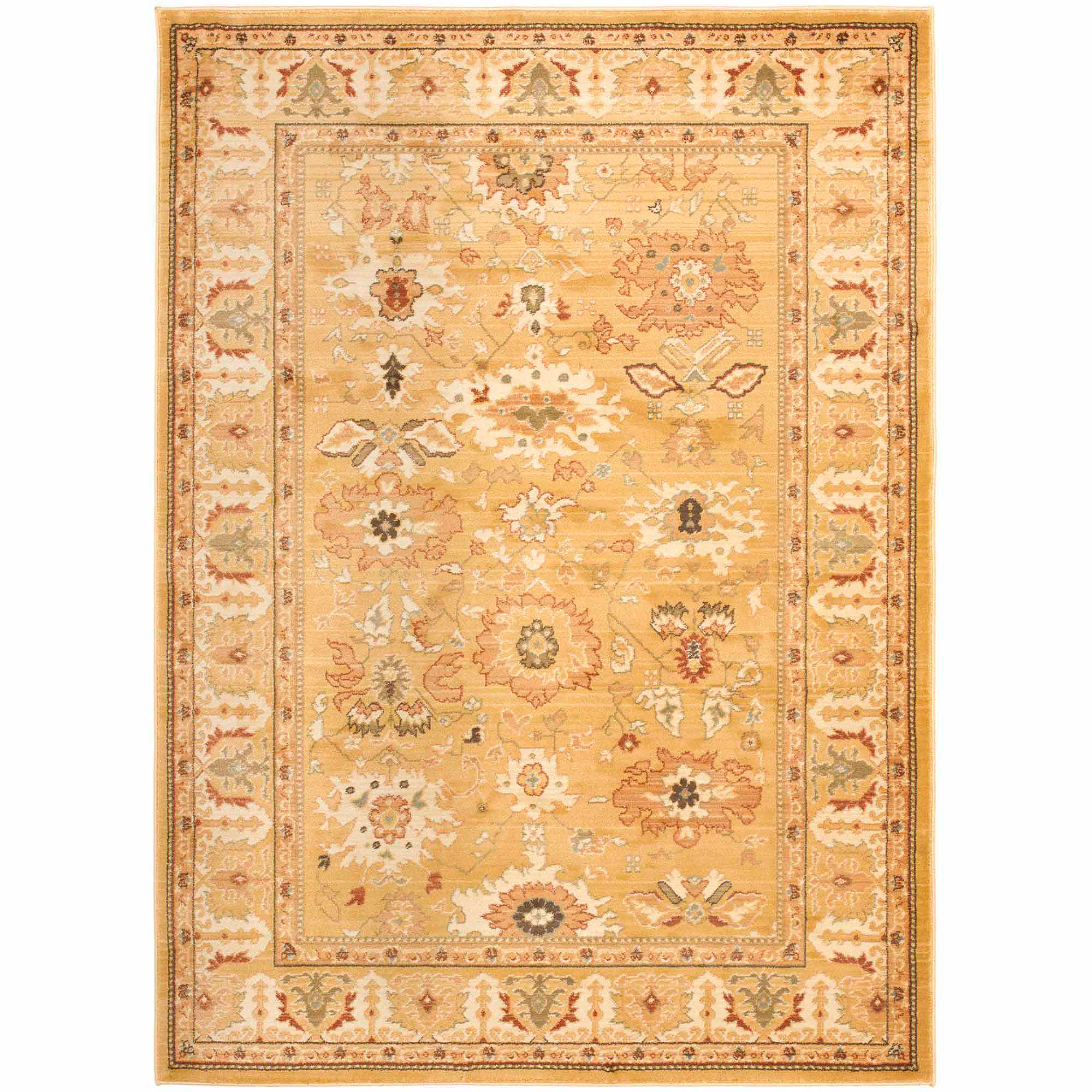 Safavieh Heirloom Darian Power Loomed Area Rug