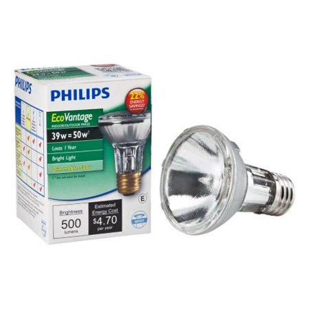 how to change small spotlight par 20 bulb