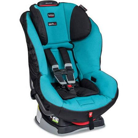 Britax Boulevard G4.1 Convertible Car Seat, Laguna - Walmart.com