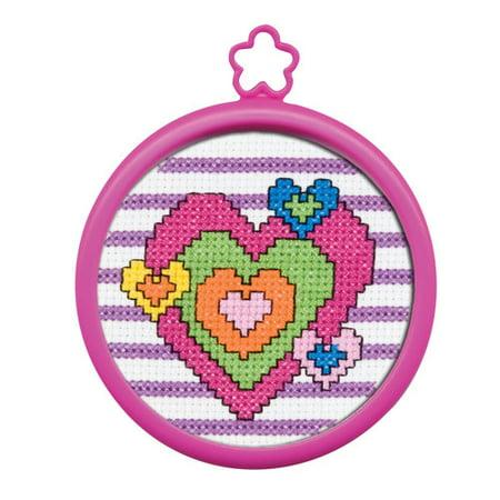 Bucilla My First Stitch 3