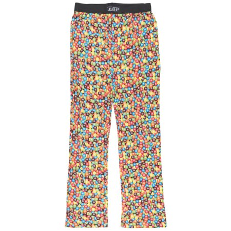 M&M's Chocolate Candies Cotton Lounge Pants