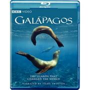 Galapagos (BBC) (Blu-ray) by WARNER HOME VIDEO