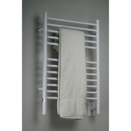 Amba Jeeves Wall Mount Electric E Straight Towel