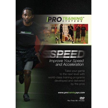 Pro Training Systems: Speed (DVD)