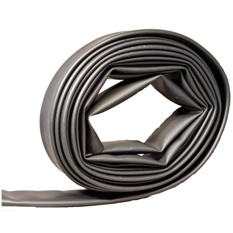 Medium Wall Heat Shrink Tubing 25ft. .750in.-.220in. 8-1/0