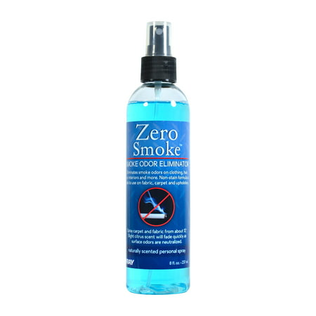 Jenray Smoke Odor Eliminator Spray 8 Oz. Smoke Smell Eliminator (Best Spray For Smoke Smell)