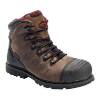 Avenger Mens 7546 Composite Toe Work   Casual Work & Safety Shoes -