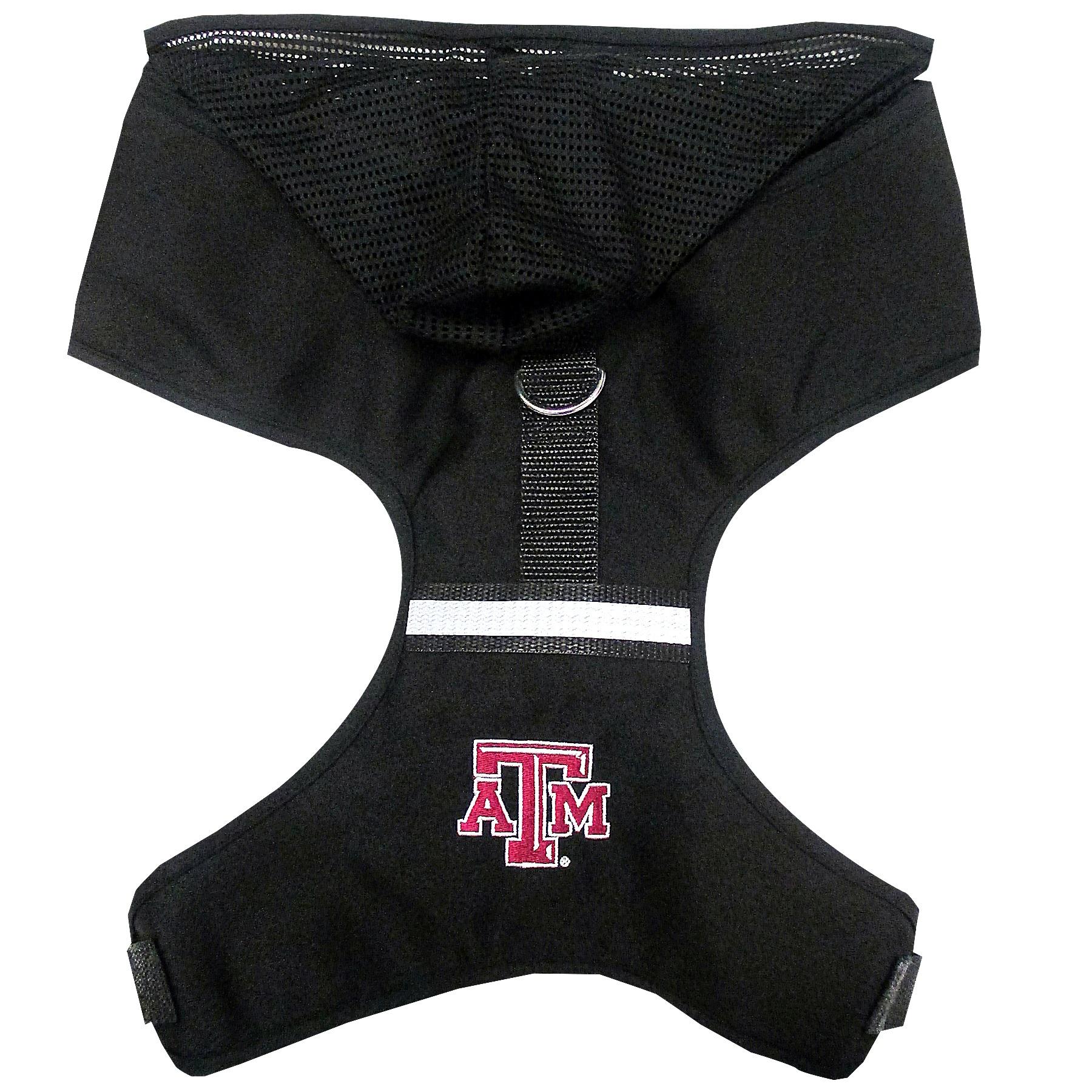 Texas A&M University Dog Hoodie Harness