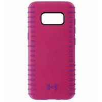 Under Armour Grip Series Hybrid Case for Samsung Galaxy S8 - Pink/Purple (Refurbished)