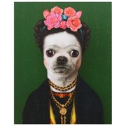 Empire Art Direct Pets Rock Mexico Graphic Art on Wrapped Canvas Dog Wall Art