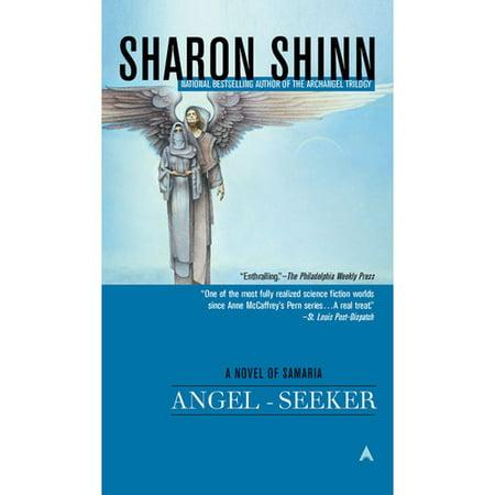 Angel-Seeker by