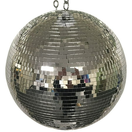 "Eliminator Lighting EM20 Mirror Disco Ball (20"")"